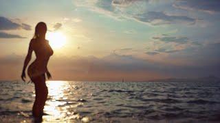 Владимир Владимирович показал, где рай! Увезли на остров