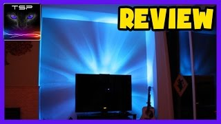 Ansche USB Powered LED Strip - TV / Monitor Backlight - REVIEW