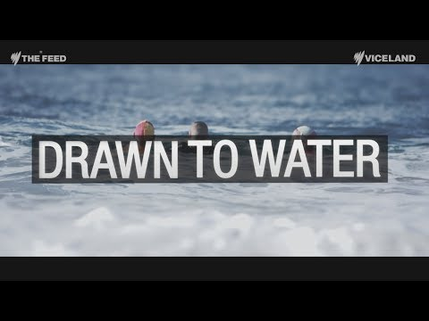 Drawn to Water: Swimming lessons for children with Autism - The Feed