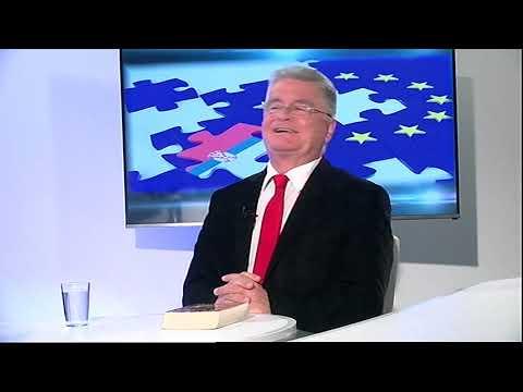 TV MOST - PARABOLA - Dejan Lučić