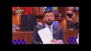 Koliko dobro se poznaju Vujadin Savić i Mirka Vasiljević - Ami G Show S10