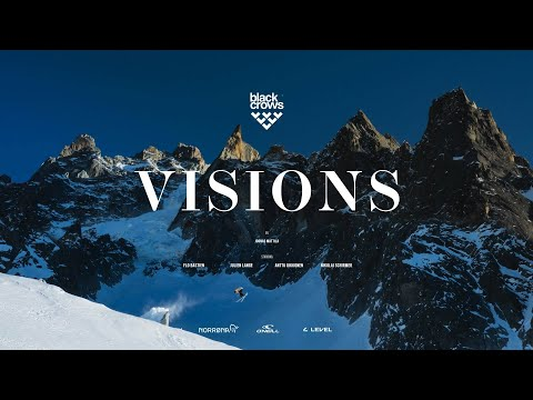 Visions - Full Movie