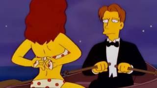 Titanic | Los Simpson