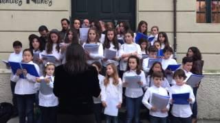 preview picture of video 'Procesión Lunes Santo Cristo de las Caídas Semana Santa Pontevedra 30 3 15 21 23 02'