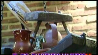 Video del alojamiento El Tío Calderero