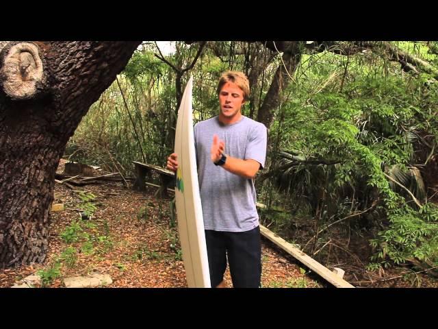 Channel Islands T-Low Surfboard Review