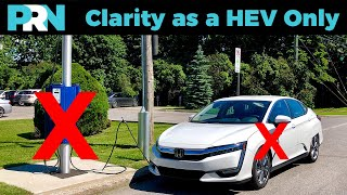 Can You Use a PHEV Without Plugging it in?
