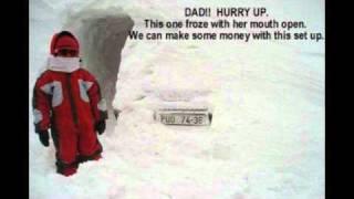 Deep Snow (Dirty jokes)