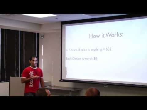 Employee Stock Options Explained