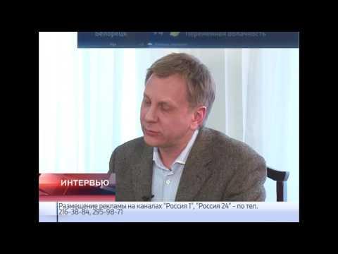 Интервью Амины Шафиковой ГТРК