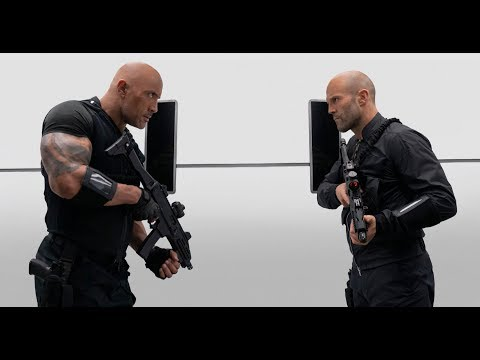 1.8 | מהיר ועצבני: הובס ושואו | Fast And Furious Presents: Hobbs And Shaw
