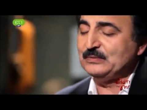 Μιχάλης Καλιοντζίδης - Κρύον νερόν (τικ)