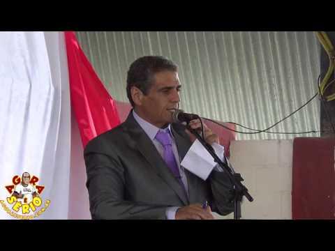 Tribuna Presidente da Câmara Irineu Machado dia 1 de Janeiro 2017