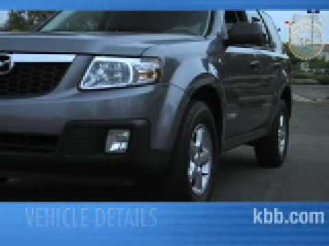 Mazda Tribute Hybrid Video Review - Kelley Blue Book