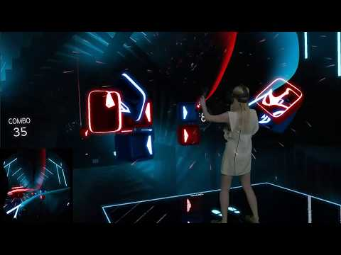 [Beat Saber] Twice - What is Love?
