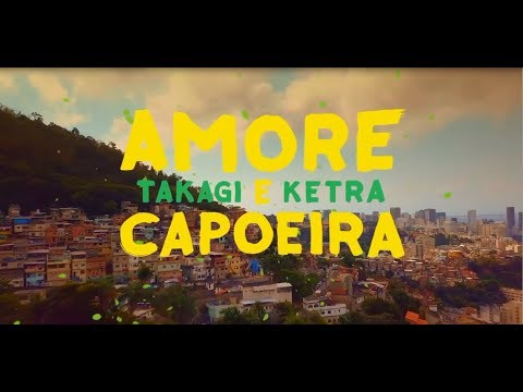 La canzone amore capoeira scarica
