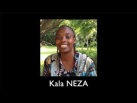 Kala NEZA comédienne - bande démo 2019