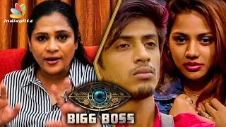 Bigg Boss 2 Tamil - Midnight Masala Day 11  Full episode   Bigg Boss