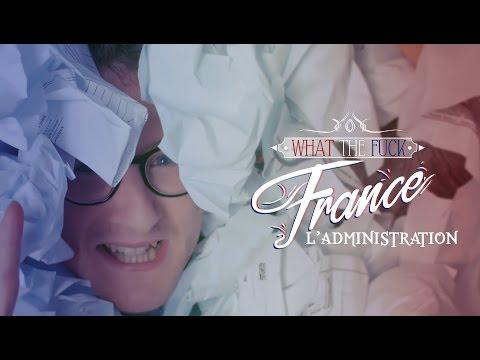 Frantíci, co ty úřady?