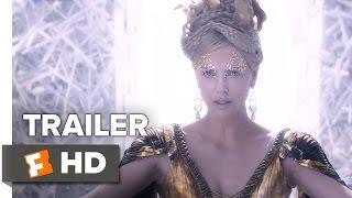 The Huntsman: Winter's War - Official Trailer #3 (2016)