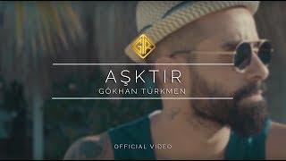Aşktır [Official Video] - Gökhan Türkmen #Sessiz
