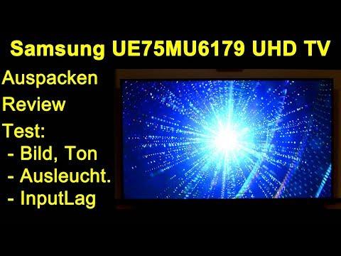 Samsung UE75MU6179UXZG MU6179 75