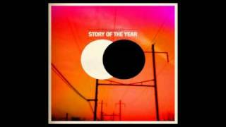 Story of the Year - Time Goes On - The Constant (NEW ALBUM 2010)