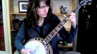 Pearl Pearl Peal - Excerpt from the Custom Banjo Lesson from The Murphy Method