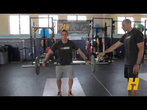 How to Hang Snatch - Intro to Olympic Lifting