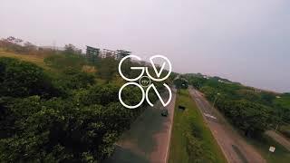 A Regular Cloudy Day (Brazilian FPV Freestyle)
