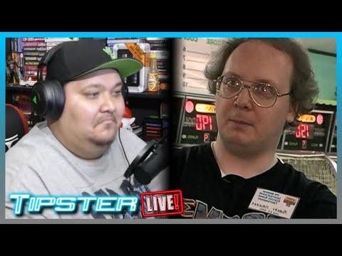 Interview with Former Twin Galaxies Ref Robert Mruczek Regarding Todd Rogers and Billy Mitchell