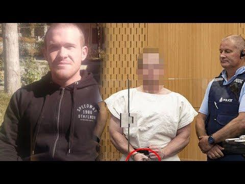 Teroris Penembakan Masjid di Selandia Baru Menjalani Persidangan