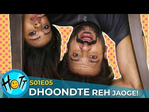 Couple of Mistakes - Dhoondte Reh Jaoge | S01E05 | HOTT Studios | Karan Veer Mehra | Barkha Sengupta