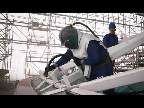 P&O Cruise's Iona: First Look at The Skydome | Iglu Cruise