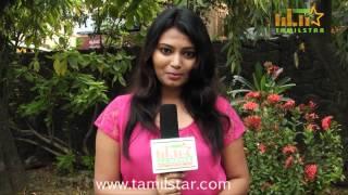 Neha Speaks at Kadhal Panchayathu Movie Audio Launch