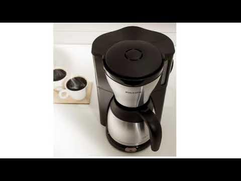 Kaffeemaschine mit Abnehmbaren Wwassertank