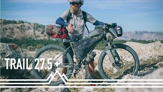 Видео: 2017 Marin Trail 27.5+ Bikes