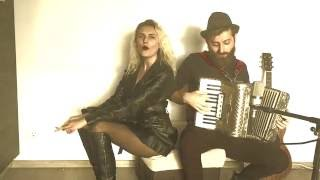 Robbie Williams - Party Like A Russian (cover) by Ecaterine&Dimitri