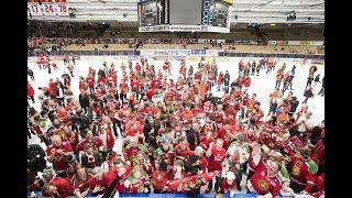 Mora IK Till SHL 2017 (Hela Matchen)
