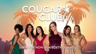 Cougar Club LA | Fascination with Cougars
