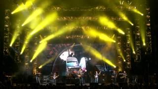 Dave Matthews Band Summer Tour Warm Up - The Riff 6.28.14