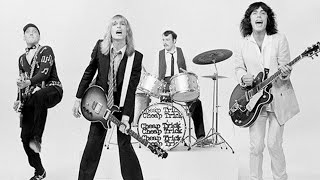 Cheap Trick - Take me to the top.