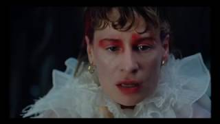 Christine And The Queens &  Caroline Polachek - La Vita Nuova