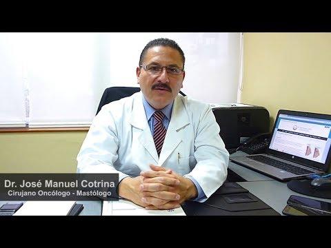 Cancer cervico uterino por papiloma humano