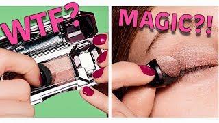 WTF! Laziest Eyeshadow Ever??? | Duo Eyeshadows | PopLuxe