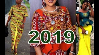 Latest African Fashion Dresses 2020 To Wow This Beautiful Month