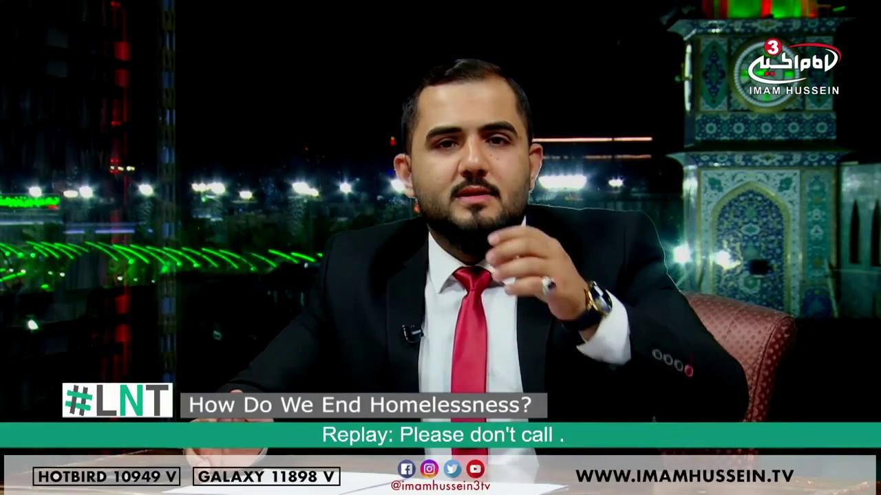 How do we end homelessness?