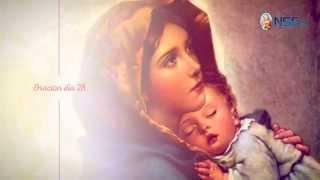 MES DE MARÍA - DÍA 28
