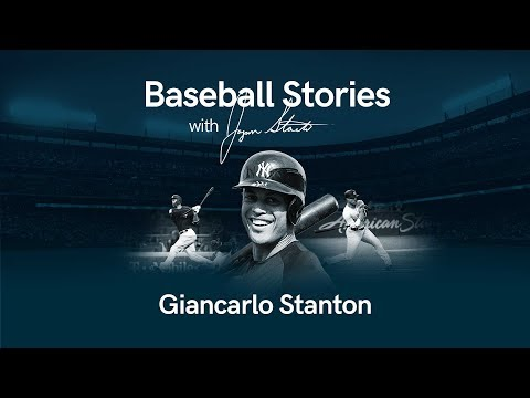Giancarlo Stanton: 70 Home Run Season Is 'Possible'