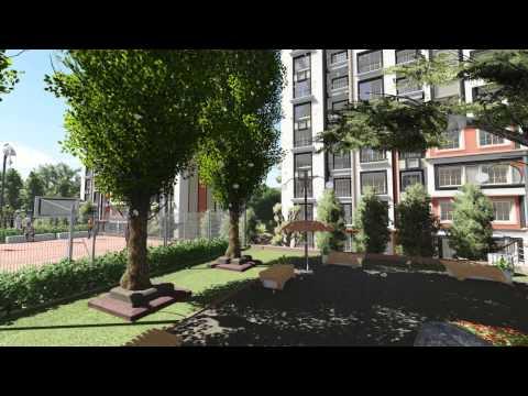 Yeni İstanbul Evleri Videosu